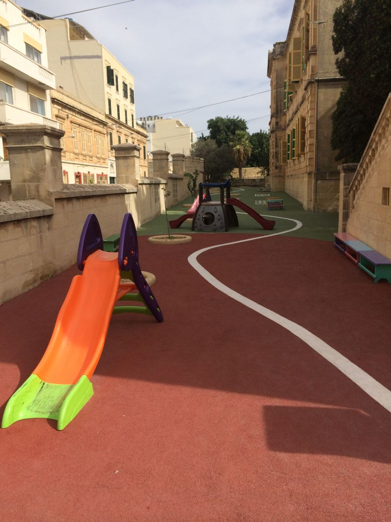Sacred Heart Junior school, Sliema